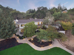 Photo of 27464 Altamont RD, LOS ALTOS HILLS, CA 94022 (MLS # ML81724289)