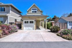 Photo of 611 Myrtle ST, HALF MOON BAY, CA 94019 (MLS # ML81724377)