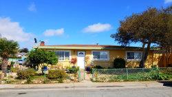 Photo of 1696 Lowell ST, SEASIDE, CA 93955 (MLS # ML81724412)