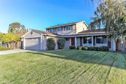 Photo of 3270 Brandy LN, SAN JOSE, CA 95132 (MLS # ML81724476)