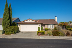 Photo of 331 Boothbay AVE, FOSTER CITY, CA 94404 (MLS # ML81724502)