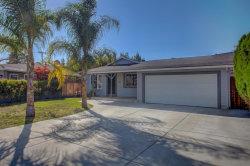 Photo of 1253 Farringdon DR, SAN JOSE, CA 95127 (MLS # ML81724508)