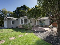 Photo of 1147 Eastmoor RD, BURLINGAME, CA 94010 (MLS # ML81724616)