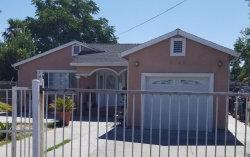 Photo of 3562 E Hills DR, SAN JOSE, CA 95127 (MLS # ML81724618)
