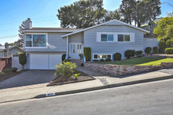 Photo of 932 Cambridge RD, REDWOOD CITY, CA 94061 (MLS # ML81724737)