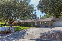 Photo of 10300 Stonydale DR, CUPERTINO, CA 95014 (MLS # ML81725008)