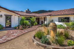 Photo of 34 Rancho RD, CARMEL VALLEY, CA 93924 (MLS # ML81725206)