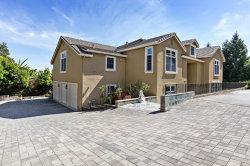 Photo of 6077 Skyline BLVD, BURLINGAME, CA 94010 (MLS # ML81725299)