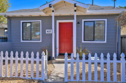 Photo of 437 Hannon AVE, MONTEREY, CA 93940 (MLS # ML81725361)