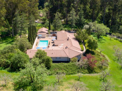 Photo of 310 Kings Mountain RD, WOODSIDE, CA 94062 (MLS # ML81725576)