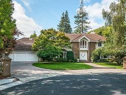 Photo of 45 Sheldon WAY, HILLSBOROUGH, CA 94010 (MLS # ML81726049)