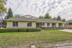 Photo of 1066 Mcbain AVE, CAMPBELL, CA 95008 (MLS # ML81726054)