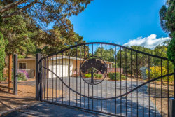 Photo of 27465 Loma Del Rey, CARMEL, CA 93923 (MLS # ML81726557)