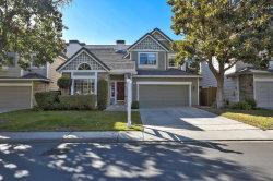 Photo of 116 Danbury LN, REDWOOD CITY, CA 94061 (MLS # ML81726654)