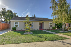 Photo of 101 S Milton AVE, CAMPBELL, CA 95008 (MLS # ML81726690)