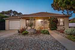 Photo of 225 Edinburgh AVE, MONTEREY, CA 93940 (MLS # ML81726698)
