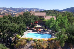 Photo of 21575 Parrott Ranch RD, CARMEL VALLEY, CA 93924 (MLS # ML81727107)