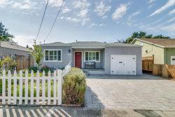 Photo of 1148 Adams ST, REDWOOD CITY, CA 94061 (MLS # ML81727118)