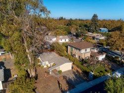 Photo of 436 Burgoyne ST, MOUNTAIN VIEW, CA 94043 (MLS # ML81727174)