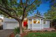 Photo of 2199 Cedar AVE, MENLO PARK, CA 94025 (MLS # ML81727183)