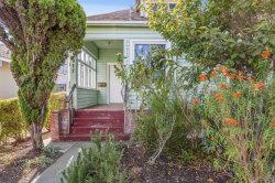 Photo of 917 Green AVE, SAN BRUNO, CA 94066 (MLS # ML81727400)