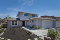 Photo of 1664 Blue Spruce WAY, MILPITAS, CA 95035 (MLS # ML81727464)