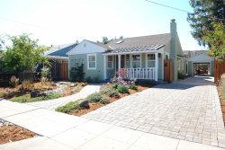 Photo of 1158 Virginia AVE, REDWOOD CITY, CA 94061 (MLS # ML81727619)