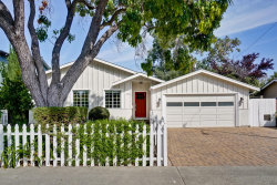Photo of 768 Hans AVE, MOUNTAIN VIEW, CA 94040 (MLS # ML81727668)