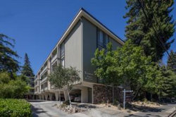 Photo of 1614 Hudson ST 105, REDWOOD CITY, CA 94061 (MLS # ML81727897)