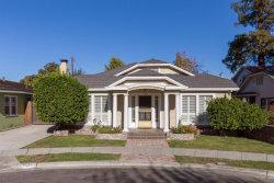Photo of 1525 Mckendrie ST, SAN JOSE, CA 95126 (MLS # ML81728001)