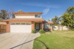 Photo of 2805 Danwood CT, SAN JOSE, CA 95148 (MLS # ML81728081)