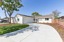 Photo of 957 Kintyre WAY, SUNNYVALE, CA 94087 (MLS # ML81728180)