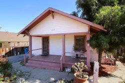 Photo of 240 Carpenteria RD, AROMAS, CA 95004 (MLS # ML81728221)