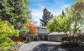 Photo of 1228 Gronwall CT, LOS ALTOS, CA 94024 (MLS # ML81728551)