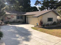 Photo of 849 Marino Pines RD, PACIFIC GROVE, CA 93950 (MLS # ML81728647)