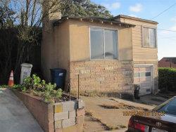 Photo of 171 E Vista AVE, DALY CITY, CA 94014 (MLS # ML81728971)