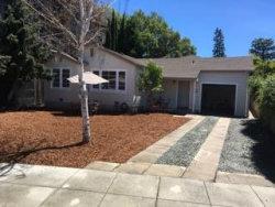 Photo of 926 Laurel ST, SAN CARLOS, CA 94070 (MLS # ML81728997)
