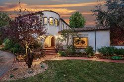 Photo of 263 W Santa Inez AVE, HILLSBOROUGH, CA 94010 (MLS # ML81729178)