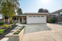 Photo of 2841 Kensington RD, REDWOOD CITY, CA 94061 (MLS # ML81729387)