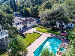 Photo of 169 Fair Oaks LN, ATHERTON, CA 94027 (MLS # ML81729547)