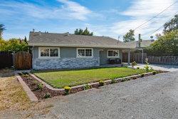 Photo of 1442 Hampton DR, SUNNYVALE, CA 94087 (MLS # ML81729576)