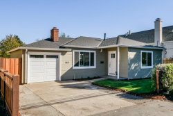 Photo of 165 Central AVE, REDWOOD CITY, CA 94061 (MLS # ML81729606)