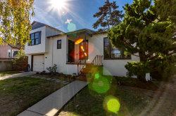 Photo of 1605 Westmoor RD, BURLINGAME, CA 94010 (MLS # ML81729738)