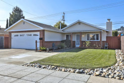 Photo of 705 Hiller ST, BELMONT, CA 94002 (MLS # ML81729862)