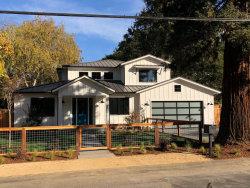 Photo of 1521 Oakhurst AVE, LOS ALTOS, CA 94024 (MLS # ML81729941)