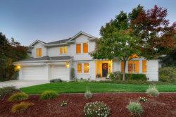 Photo of 3723 Jefferson CT, REDWOOD CITY, CA 94062 (MLS # ML81729978)