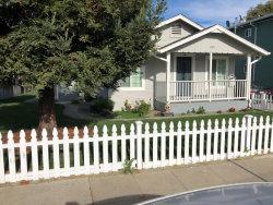 Photo of 1129 Davis ST, REDWOOD CITY, CA 94061 (MLS # ML81730048)