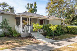 Photo of 3202 Page ST, REDWOOD CITY, CA 94063 (MLS # ML81730172)
