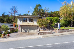 Photo of 1318 Crestview DR, SAN CARLOS, CA 94070 (MLS # ML81730457)