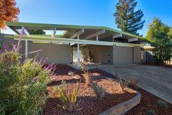 Photo of 158 Ferne CT, PALO ALTO, CA 94306 (MLS # ML81730574)